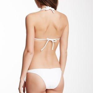 Vix Swim - Vix Swimwear Havana Triangle Bikini Top M